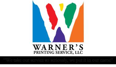 Warner's Printing Service